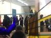 Rebellion/ Eröffnung bei SCOTTY